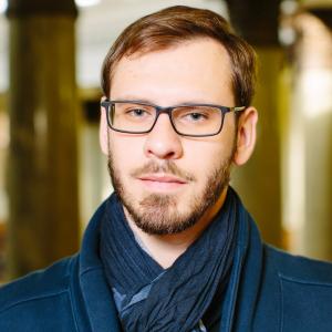 Dr. phil. Konstantin Kiprijanov