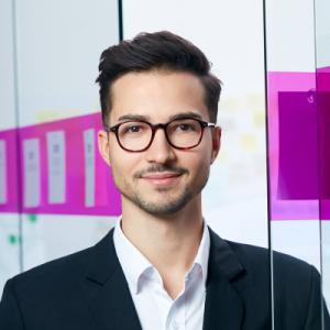 Marc Karahan