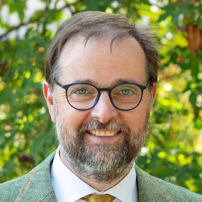 Prof. Dr.-Ing. Henning Meyer